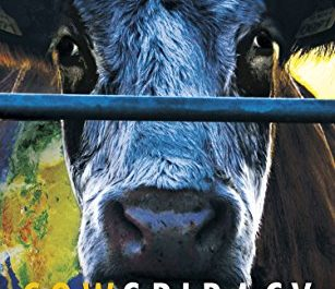 Fenix renovables recomienda documental: Cowspiracy