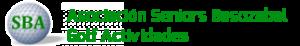 miembros seniors del Real Nuevo Club Golf de San Sebastian